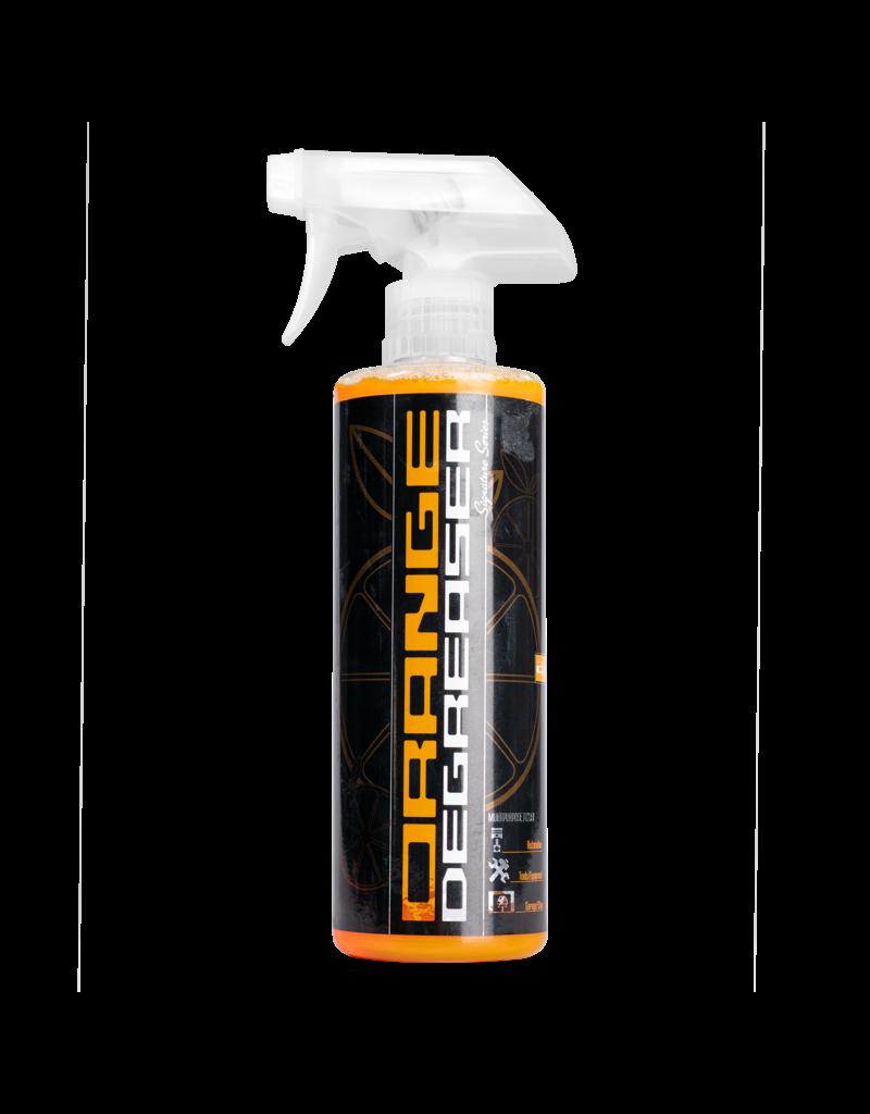 Orange Degreaser Plus (16oz)-New Formula