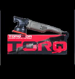 TORQ BUF505 TORQ15DA 15mm Long-Throw Random Orbital Polisher