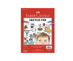 Sketch Pad 9 X 12 Busybeetoys