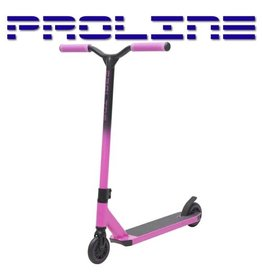 L1 Series Scooter - Pink