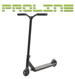 L1 Series Scooter - Black