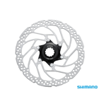Shimano SM-RT30 Center Lock Disc Rotor180mm for Resin Pad