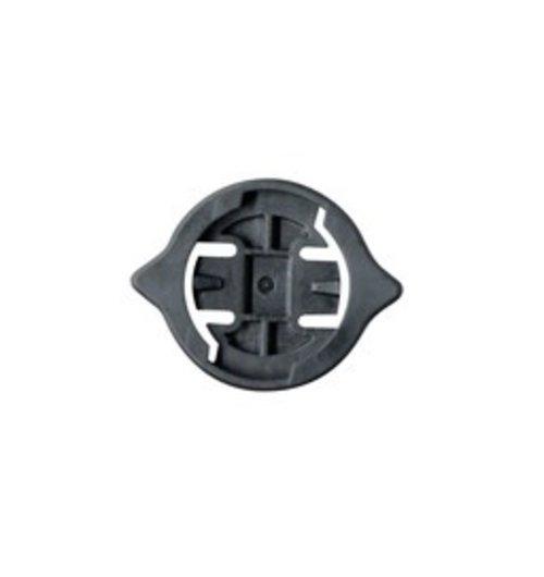 Wahoo Quarter-Turn Adapter Puck for Garmin Mounts