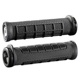 ODI Elite Pro Lock On Grips V2.1 135mm Black