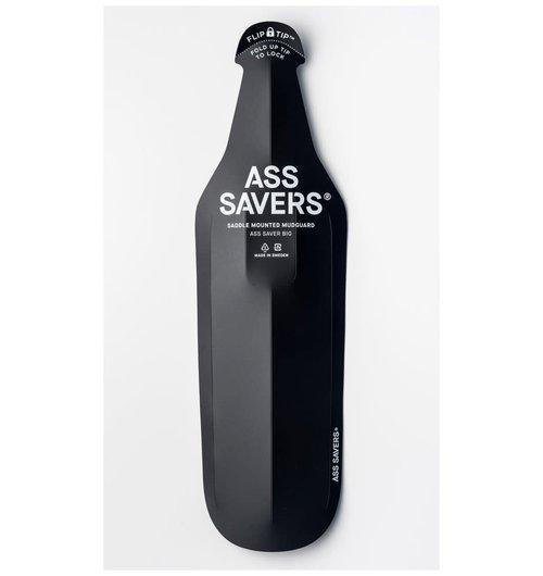 Ass Saver Fender Big Black