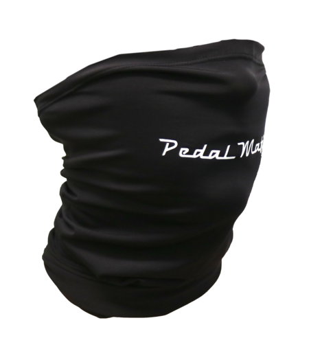Pedal Mafia Pedal Mafia Neck Warmer Size: One Size Fits All