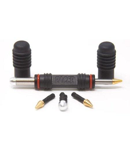 Tubeless Repair Kit - CARBON RACER MTB - Matte Black