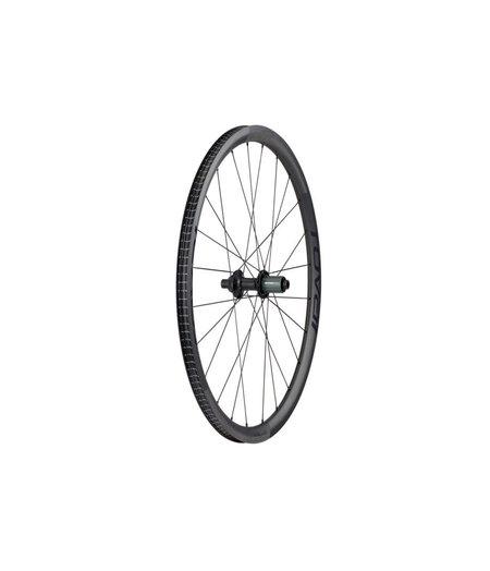 Specialized Alpinist CLX Rear HG Wheel Satin Carbon/Gloss Black 700C