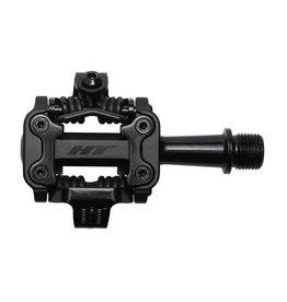 HT Components M1 Cromo Stealth Black Pedal