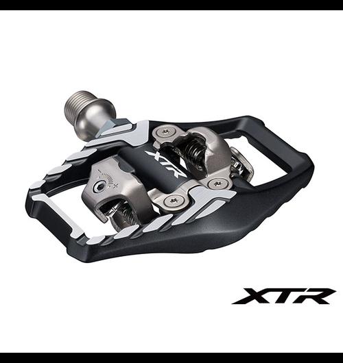Shimano PD-M9120 SPD XTR Trail Pedals