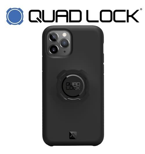 Quad Lock iPhone 11 Pro Max Case