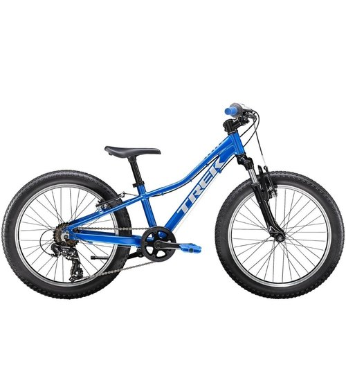 Trek Precaliber 20 7-Speed Boy's Alpine Blue