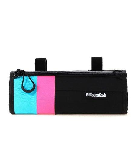 Skin Grows Back Little Lunchbox Handlebar bag Stripes