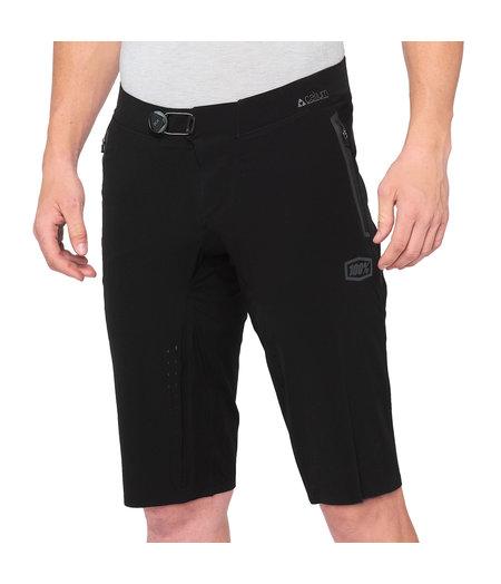 100% Celium Shorts Black