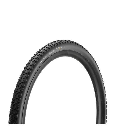 Pirelli Cinturato Gravel Mixed Terrain TLR Tyre Black