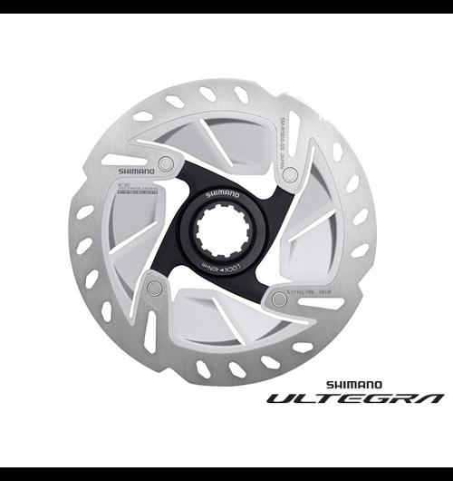 Shimano SM-RT800 Ultegra Centerlock Disc Rotor 140mm