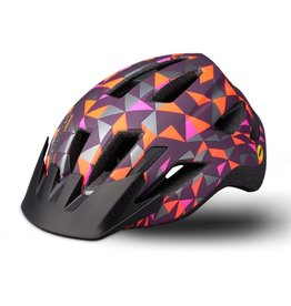 Specialized Specialized Shuffle Child Led MIPS Helmet Cast Berry Geo