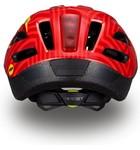 Specialized Shuffle LED MIPS Child Helmet Rocket Red/Crimson Dot Plane
