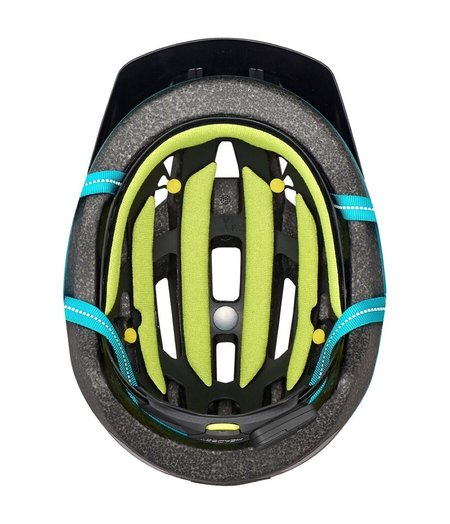 Specialized Specialized Shuffle Youth LED MIPS Helmet Dusty Turquoise