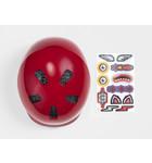 Bontrager Jet WaveCel Children's Helmet Magenta