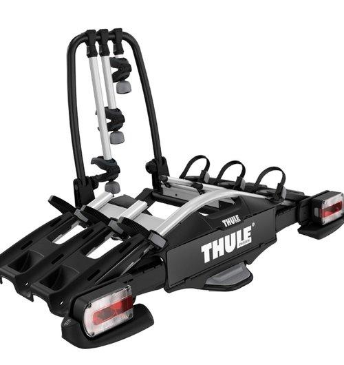 Thule Thule 927 VeloCompact - 3 Bike - 7 Pin