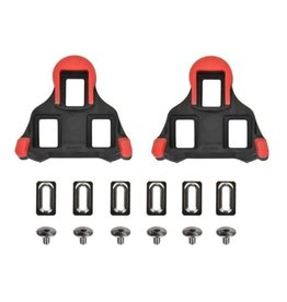 Shimano SM-SH10 SPD-SL CLEAT SET FIXED MODE - RED
