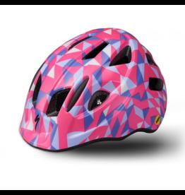 Specialized Mio Standard Buckle Toddler (1.5–4Y) Helmet Acid Pink Geo