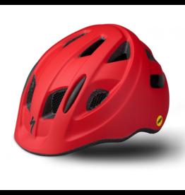 Specialized Mio Standard Buckle Toddler (1.5–4Y) Helmet Flo Red