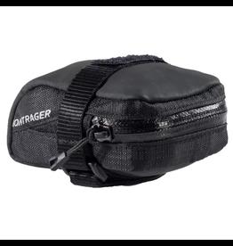 Bontrager Elite Seat Pack Bag Micro Black