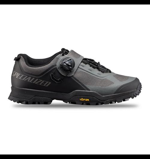 Specialized Rime 2.0 Shoes Black