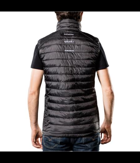 Santini Trek-Segafredo Team Vest