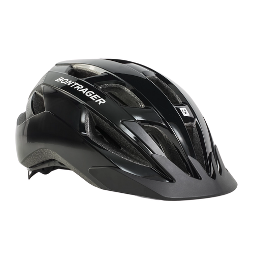 Bontrager Solstice Helmet Black