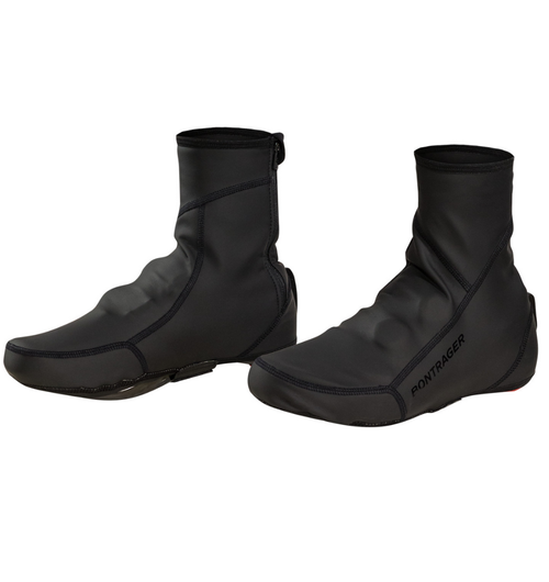 Bontrager S1 Softshell Cycling Shoe Cover Black