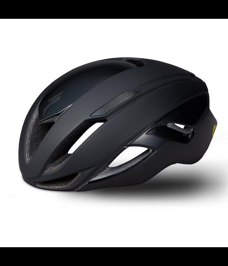 Specialized S-Works Evade II Helmet ANGI MIPS Black