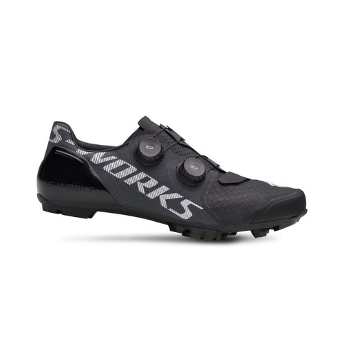 Specialized S-Works Recon MTB Shoes Black