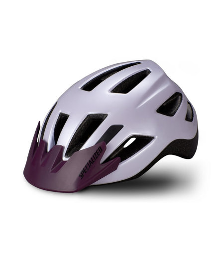 Specialized Shuffle Child Standard Buckle Child (4–7Y) Helmet UV Lilac/Cast Berry