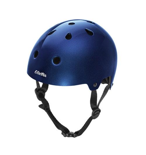 Electra Lifestyle helmet Oxford Blue