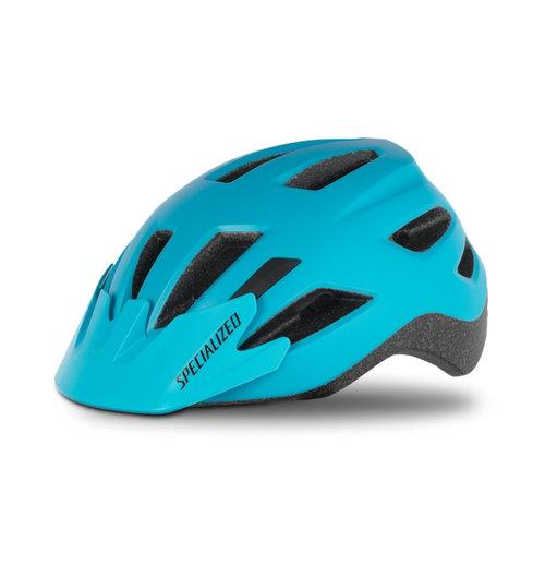 Specialized Shuffle Child Helmet Nice Blue