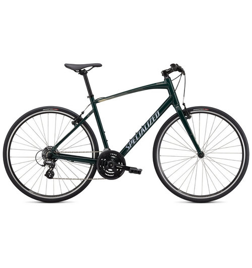 Specialized Sirrus 1.0 Forest Green