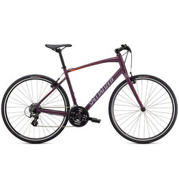 Specialized Sirrus 1.0 Gloss Cast Lilac