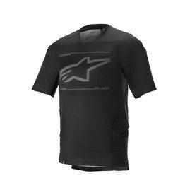 Alpinestars Drop 6.0 Short Sleeve Jersey Black