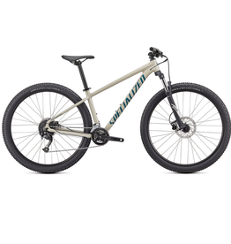 Specialized Rockhopper Sport Gloss White Mountains