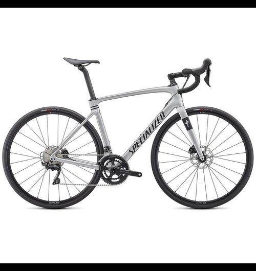 Specialized Roubaix Sport Satin Flake Silver