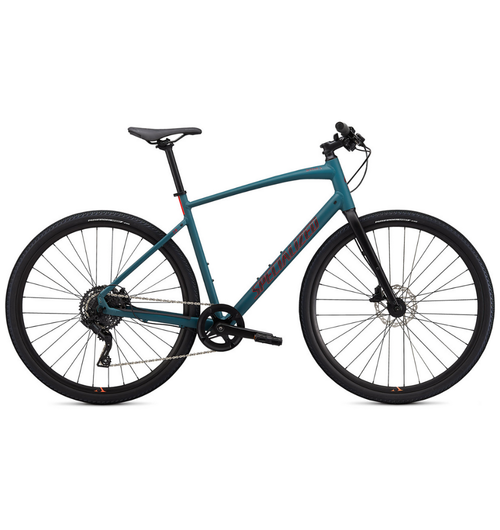 Specialized Sirrus X 2.0 Dusty Turquoise