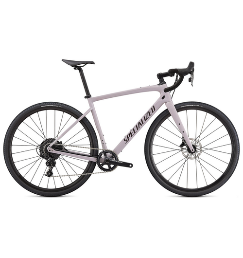 Specialized Diverge Carbon Gloss Clay