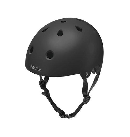 Electra Lifestyle Helmet Matt Black