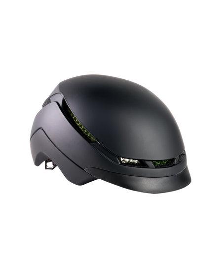 Bontrager Charge WaveCel Commuter Helmet Black