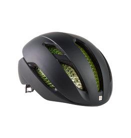 Bontrager XXX WaveCel Road Bike Helmet Black