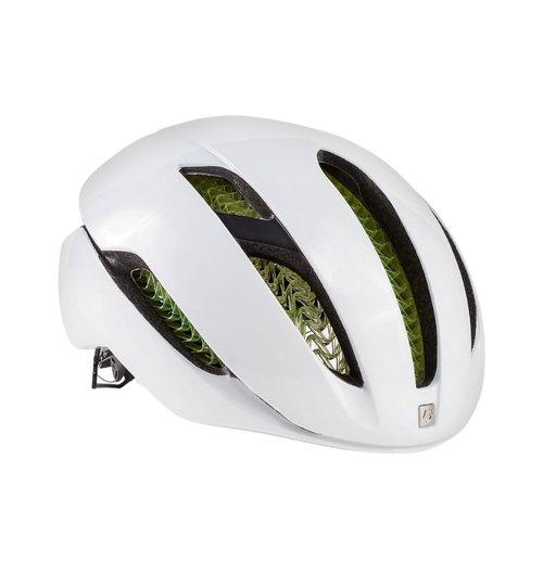 Bontrager XXX WaveCel Helmet White