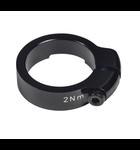 "Trek Headset Part Trek Knock Block Lockring Spacer 1-1/8in Black (Remedy/Slash) 28.6 mm (1-1/8"") 10 mm - Removes Knock Block!"